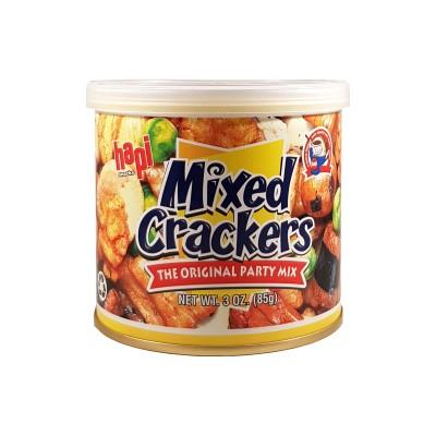 Mixed crackers - 85 g Hapi HAP-41578698 - www.domechan.com - Prodotti Alimentari Giapponesi