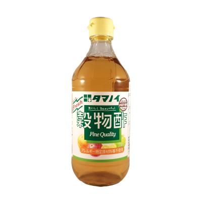 Rice vinegar kokumotsu-su - 500 ml Tamanoi TAM-97633490 - www.domechan.com - Japanese Food