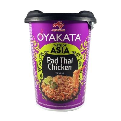 Nudeln nach Geschmack-pad thai - 93 g Ajinomoto THA-20695012 - www.domechan.com - Japanisches Essen
