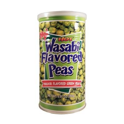 Piselli con wasabi - 280 g Hapi WAS-76567786 - www.domechan.com - Prodotti Alimentari Giapponesi