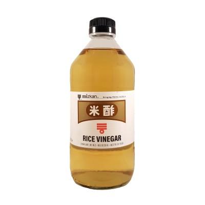 Rice vinegar - 568 ml Mizkan ACT-091930335 - www.domechan.com - Japanese Food