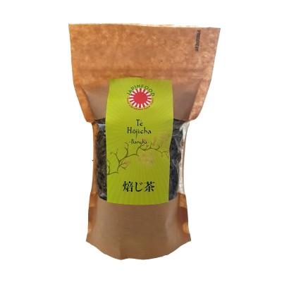 Green tea hojicha bancha - 100 g JAPINFOOD HOJ-41983123 - www.domechan.com - Japanese Food