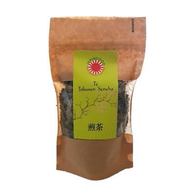 Grüner Tee sencha tokusen - 100 g JAPINFOOD SEN-45678653 - www.domechan.com - Japanisches Essen