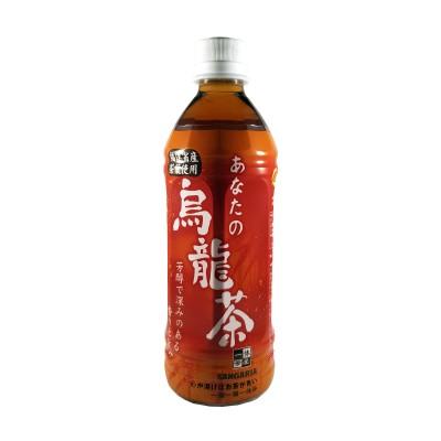 Sangaria oolong tea - 500 ml Sangaria OOL-12341444 - www.domechan.com - Japanese Food