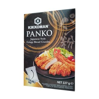 Panko kikkoman - 227 g Kikkoman PAN-24511564 - www.domechan.com - Prodotti Alimentari Giapponesi