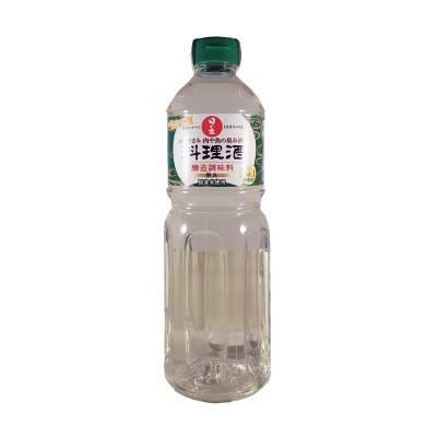 Ryorishu Kochen Sake-1000 ml Hinode SHU-12341211 - www.domechan.com - Japanisches Essen
