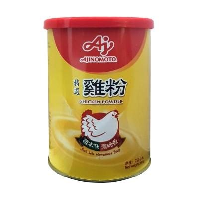 Vorbereitet für Hühnerbrühe Pulver Amoy-250 g Ajinomoto LLO-48967333 - www.domechan.com - Japanisches Essen