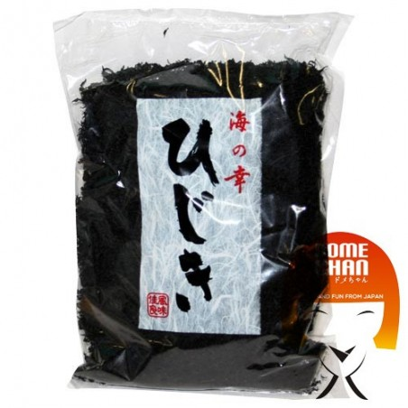 Alge hijiki - 500 gr Hayashiya Nori Ten ATL-23793498 - www.domechan.com - Japanisches Essen