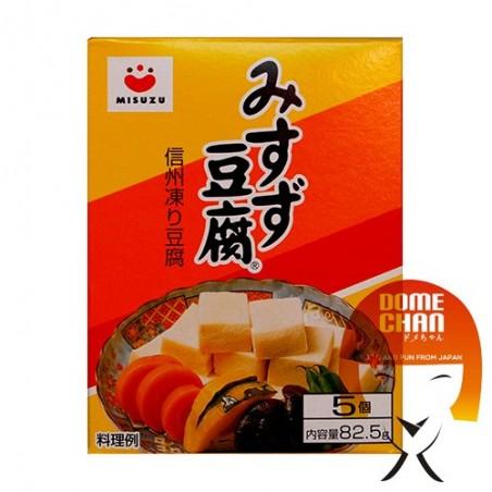 Koia tofu - 82,5 gr Misuzu CEW-56778377 - www.domechan.com - Japanese Food