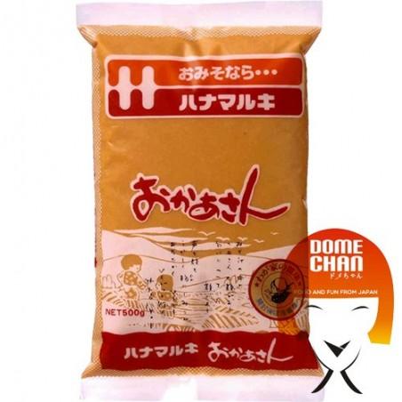 Jahrhunderts, miso - 500 g Hanamaruki CEY-95657845 - www.domechan.com - Japanisches Essen