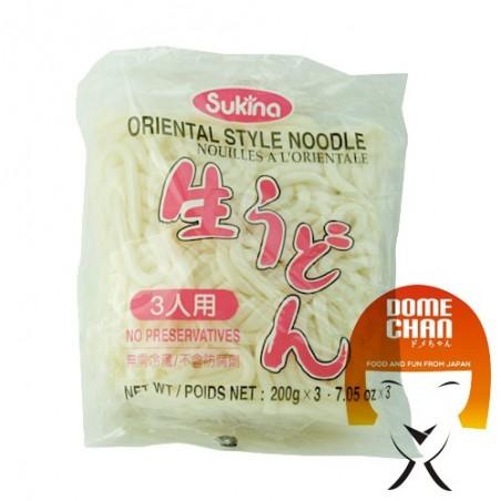 Udon - 600 gr Sukina DQW-76998556 - www.domechan.com - Japanese Food