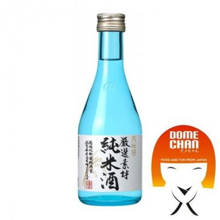 Sake gensen sozai junmai - 300 ml Gekkeikan EOY-89878005 - www.domechan.com - Japanese Food