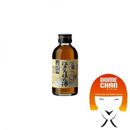 日本酒の玄六 - 180 ml Shirayuki EEW-44587997 - www.domechan.com - Nipponshoku