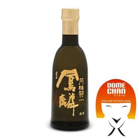 Bien gekkeikan horin junmai daiginjo premium - 300 ml Gekkeikan EBY-87768348 - www.domechan.com - Comida japonesa