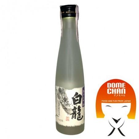 Bien hakuryu junmai daiginjo - 180 ml Hakuryu WXW-29852242 - www.domechan.com - Comida japonesa