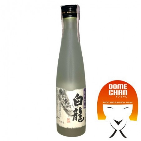 Sake hakuryu junmai daiginjo - 180 ml Hakuryu WXW-29852242 - www.domechan.com - Prodotti Alimentari Giapponesi