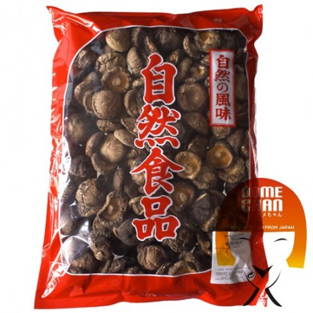 Dried donko shiitake mushrooms - 500 gr Kinoko Land EHY-93998733 - www.domechan.com - Japanese Food