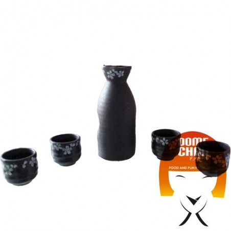 酒のトゥゲイをセット - 4人 Uniontrade EKW-88897652 - www.domechan.com - Nipponshoku