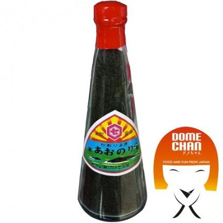 Aonori algae powder - 30 g Hayashiya Nori Ten FLW-37565764 - www.domechan.com - Japanese Food
