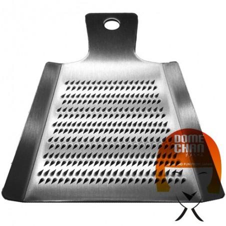 Steel grater Muji FTC-85323447 - www.domechan.com - Japanese Food