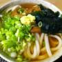 Kitsune udon (with broth) - 670 gr Miyakoichi Corporation FYW-45422359 - www.domechan.com - Japanese Food