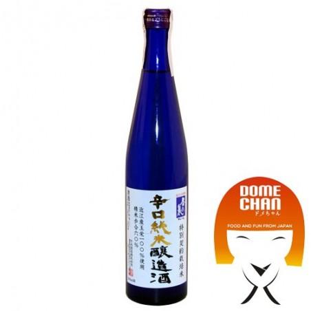 Sake kaori no izumi junmai hitoshizuku - 500 ml Kaorino GTC-58562594 - www.domechan.com - Japanese Food