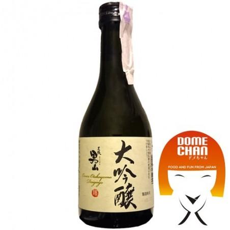 Bien Morita Owari Otokoyama Daiginjo - 300 ml Morita EMW-74775297 - www.domechan.com - Comida japonesa