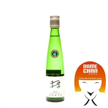 Sake nene carbonated - 300 ml Sakai Brewing HUY-56338748 - www.domechan.com - Japanese Food