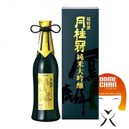 Sake gekkeikan horin junmai daiginjo ultra premium - 720 ml Gekkeikan JBW-45322732 - www.domechan.com - Japanese Food