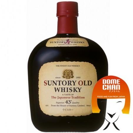 Suntory alter Whisky - 700ml Suntory JDY-67929268 - www.domechan.com - Japanisches Essen