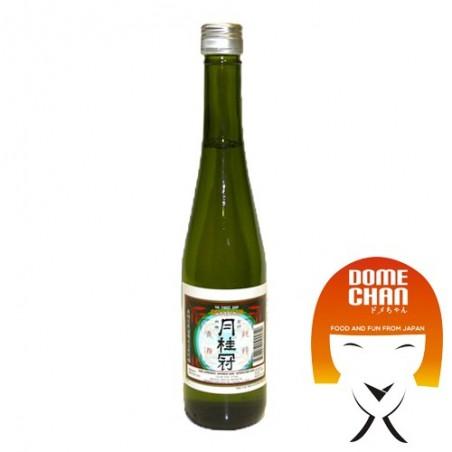 日本酒ゲッケイカン伝統純米酒 - 375 ml Gekkeikan DJY-48425392 - www.domechan.com - Nipponshoku