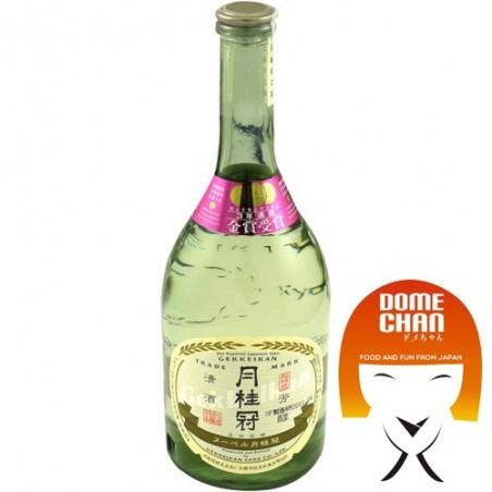 日本酒 月桂館 ヌーベル 本醸造 - 720 ml Gekkeikan KCW-67465244 - www.domechan.com - Nipponshoku