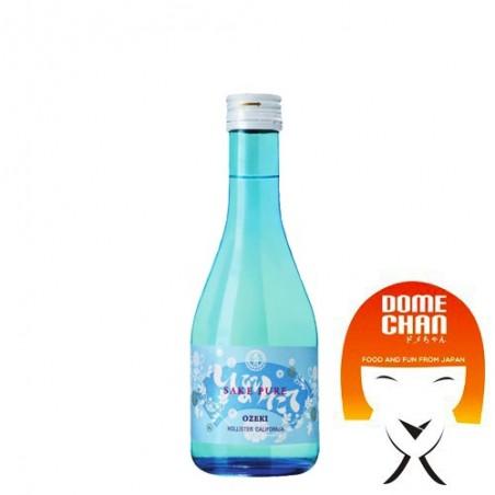 Sake Ozeki Pure Junmai - 300 ml Ozeki KHW-87853786 - www.domechan.com - Japanese Food