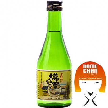 酒 吉の杉の垂酒子よ~ - 300ml Choryo Shuzo KKY-77953453 - www.domechan.com - Nipponshoku