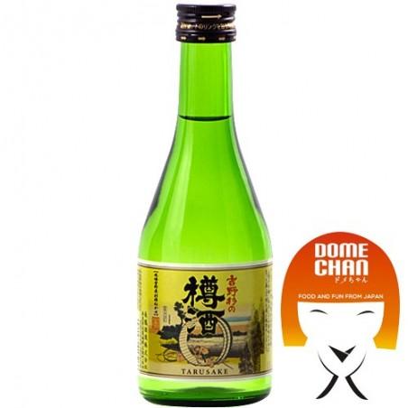 Sake Yoshinosugi No Tarusake choryo - 300 ml Choryo Shuzo KKY-77953453 - www.domechan.com - Prodotti Alimentari Giapponesi