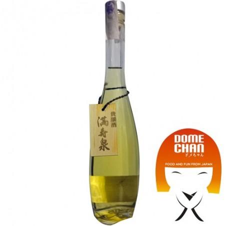 Sake Masuizumi Kijoshu - 500 ml Masuda KMQ-44586289 - www.domechan.com - Japanisches Essen