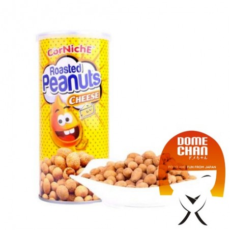 Roasted peanuts flavored cheese - 200 g Ace Synergy International Pte LJW-44432277 - www.domechan.com - Japanese Food