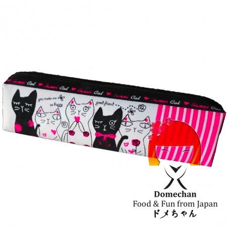 Fabric case - Cat type Domechan MDY-36987475 - www.domechan.com - Japanese Food