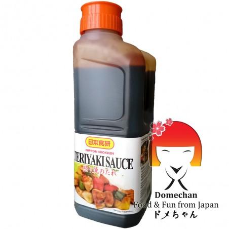 Salsa teriyaki densa - 1,60 L Domechan NXV-92687625 - www.domechan.com - Prodotti Alimentari Giapponesi