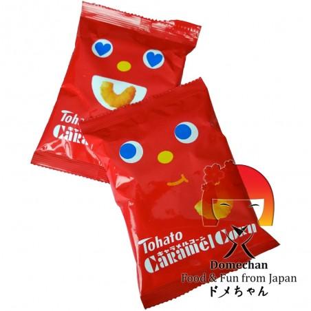 キャラメルコーンコーンスナック、トーハト - 10グラム Domechan NYY-35476556 - www.domechan.com - Nipponshoku