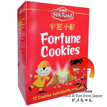 Biscotti della fortuna cinesi - 70 g Domechan PEY-77928469 - www.domechan.com - Prodotti Alimentari Giapponesi