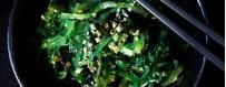 Algae japanese