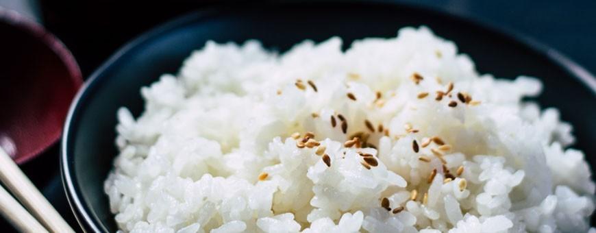 Japanischer Reis