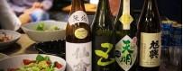 Sake, Umeshu Shochu