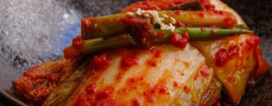 Salsa Kimchee