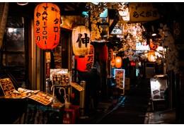 E ora divertiamoci: Tsukimi il festival di metà autunno